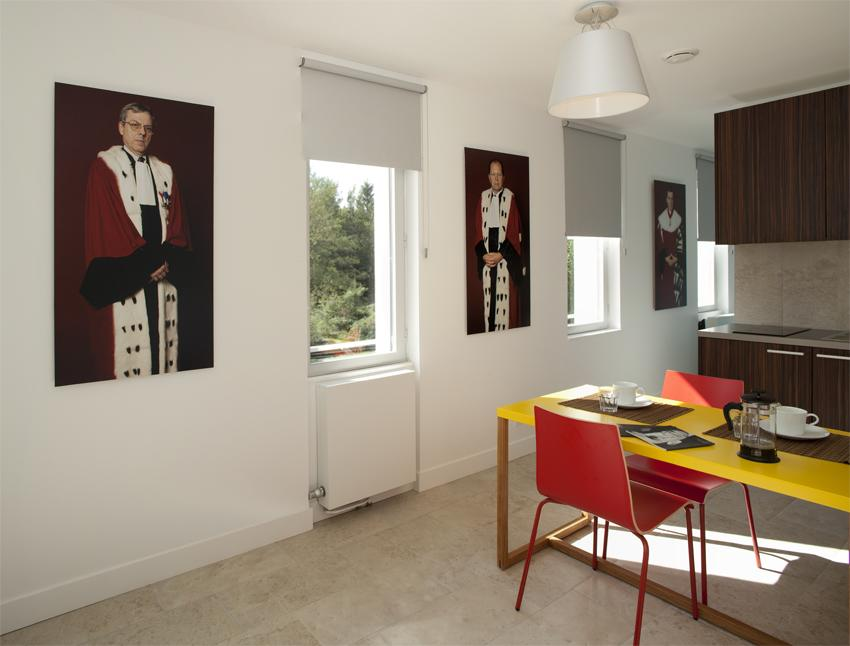 Studio - La Chapelle