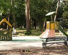 Aire de jeux - Bois des cheminots rambouillet