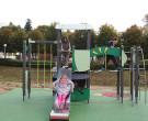 Aire de jeux - Bonnelles