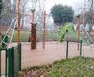 Aire de jeux - Saint-Arnoult-en-Yvelines