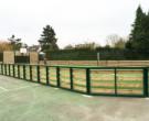 Terrains multisports - Cernay-la-Ville