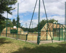 Terrain multisports - Les Essarts-le-Roi