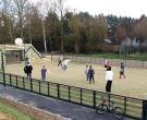 Terrain multisports - Sajnt-Arnoult-en-Yvelines