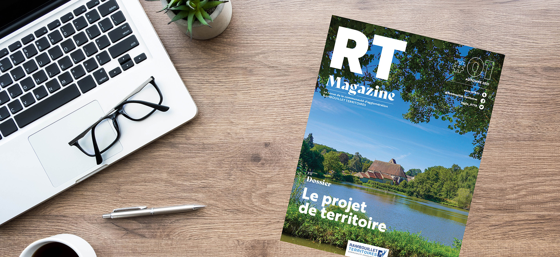 RT Magazine #1