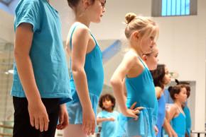 Danse - Conservatoire à Rambouillet
