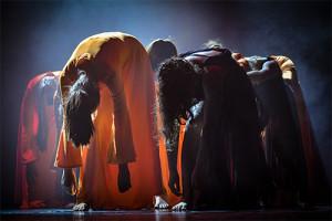 Gala de danse de l'établissement de Saint-Arnoult-en-Yvelines