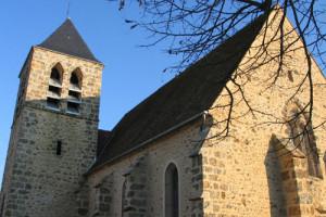 Église Saint-Corneille et Saint-Cyprien