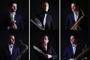 Quatuor Zahir & Les Chanteurs D'oiseaux