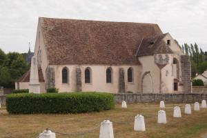 Église Saint-Rémi
