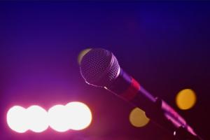 Concert - micro