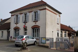 École élémentaire de Prunay-en-Yvelines