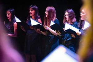 Concert de Nouvel An du Jumelage Européen de la ville de Rambouillet