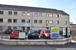 Caisse d'Allocations Familiales (CAF) des Yvelines