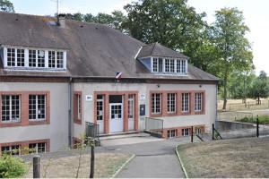 Centre d'Enseignement Zootechnique (CEZ) à Rambouillet