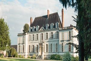 Château Barthélémy - Paray-Douaville