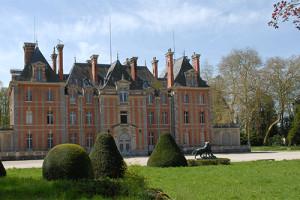 Château de La Boissière