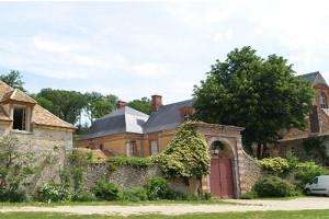 Château de La Celle-les-Bordes