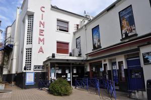 Cinéma Vox Odéon - Little Vox