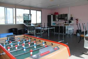 Club collège à Saint-Arnoult-en-Yvelines