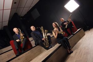 Quatuor Contraste