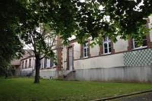 École élémentaire à Sainte-Mesme