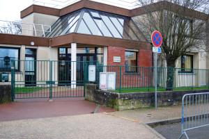École élémentaire « Les Platanes »