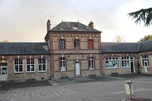 Ecole élémentaire Camescasse