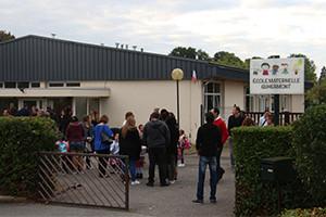 École maternelle Guhermont