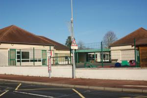École maternelle au Perray-en-Yvelines