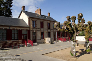 École élémentaire de Rochefort-en-Yvelines