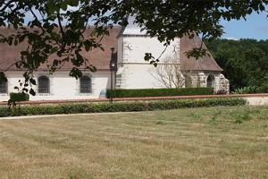 Église Saint-Rémi et Sainte-Radegonde