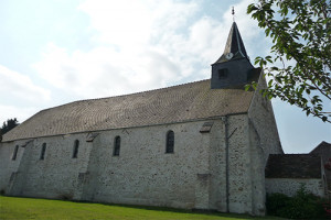 Église Saint-Germain de Paris