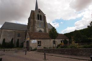 Église Saint-Pierre et Saint-Paul