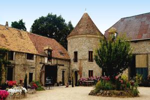 La Ferme du Bois Boisseau - Cernay-la-Ville