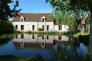 La Ferme de Genièvre - Prunay-en-Yvelines