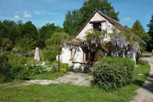 Gîte du Val de Cense - Rochefort-en-Yvelines