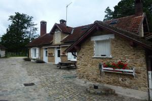 Gîte ** - Saint-Léger-en-Yvelines