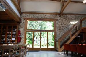 La Grange Évasion - La Boissière-École