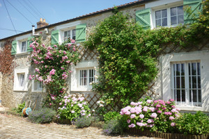 Guesthouse des Baudouins - Les Essarts-le-Roi