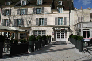 Hôtel Mercure - Relays du Château - Rambouillet