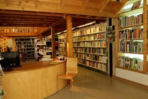 Bibliothèque municipale de Rochefort-en-Yvelines