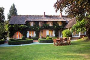 Maison d'hôtes de La Gâtine - La Boissière-École