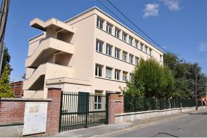 Lycée Sainte-Thérèse