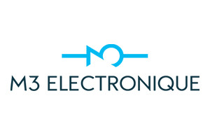 M3 electronique