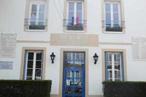 Mairie d'Ablis