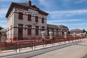 Mairie d'Allainville-aux-Bois