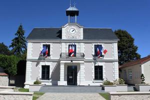 Mairie - Auffargis