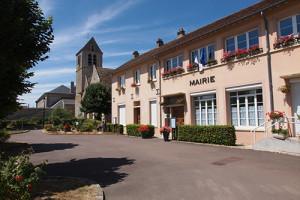Mairie - Boinville-le-Gaillard