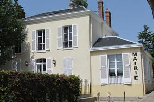 Mairie - Bonnelles