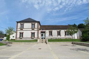 Mairie - Bullion